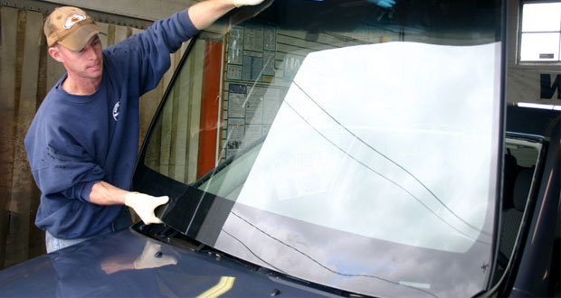 Bellingham auto glass repair
